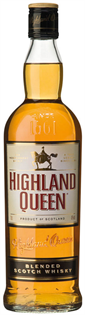 Highland Queen Scotch 750ml